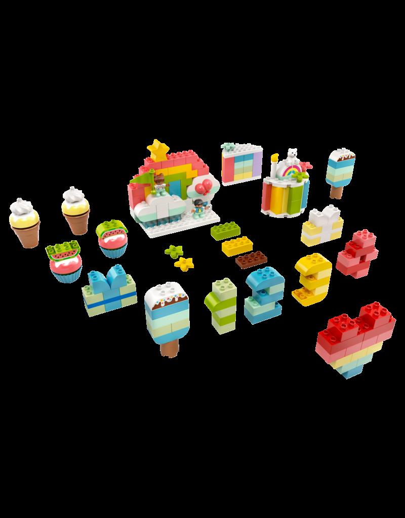 LEGO LEGO Creative Birthday Party 1.5+