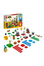 LEGO LEGO Mario Master Your Adventure Maker