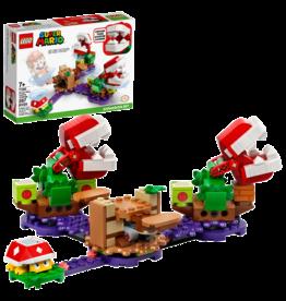 LEGO LEGO Mario Piranha Plant Puzzling Challenge