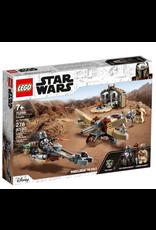 LEGO LEGO Trouble on Tatooine