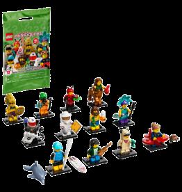 LEGO LEGO Classic Minifigures Series 21