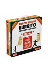 Exploding Kittens Throw Throw Burrito Extreme Outdoor Edition 7+