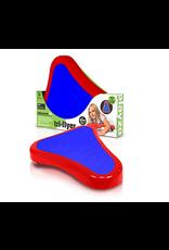 Playzone-Fit Playzone Tri-Flyer