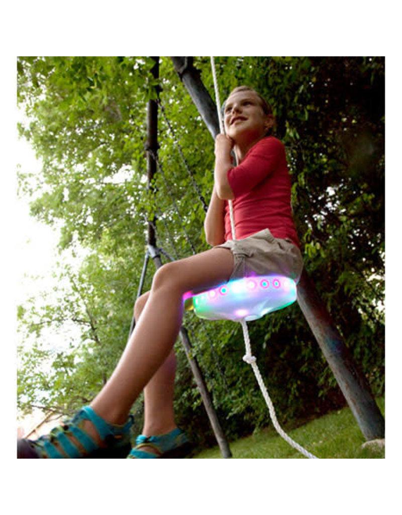 Slackers Flying Saucer LED Seat 3+