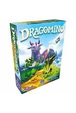 Blue Orange Games Dragomino My Frist Kingdomino 5+