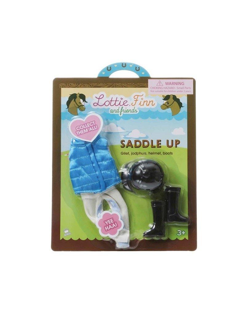 Lottie Lottie Doll Accessory Saddle Up 3+