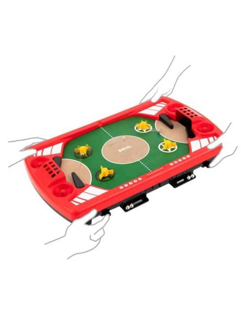 Brio BRIO Pinball Challenge 6+