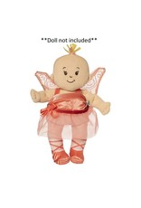 Baby Stella Twinkle Toes Outfit 1+