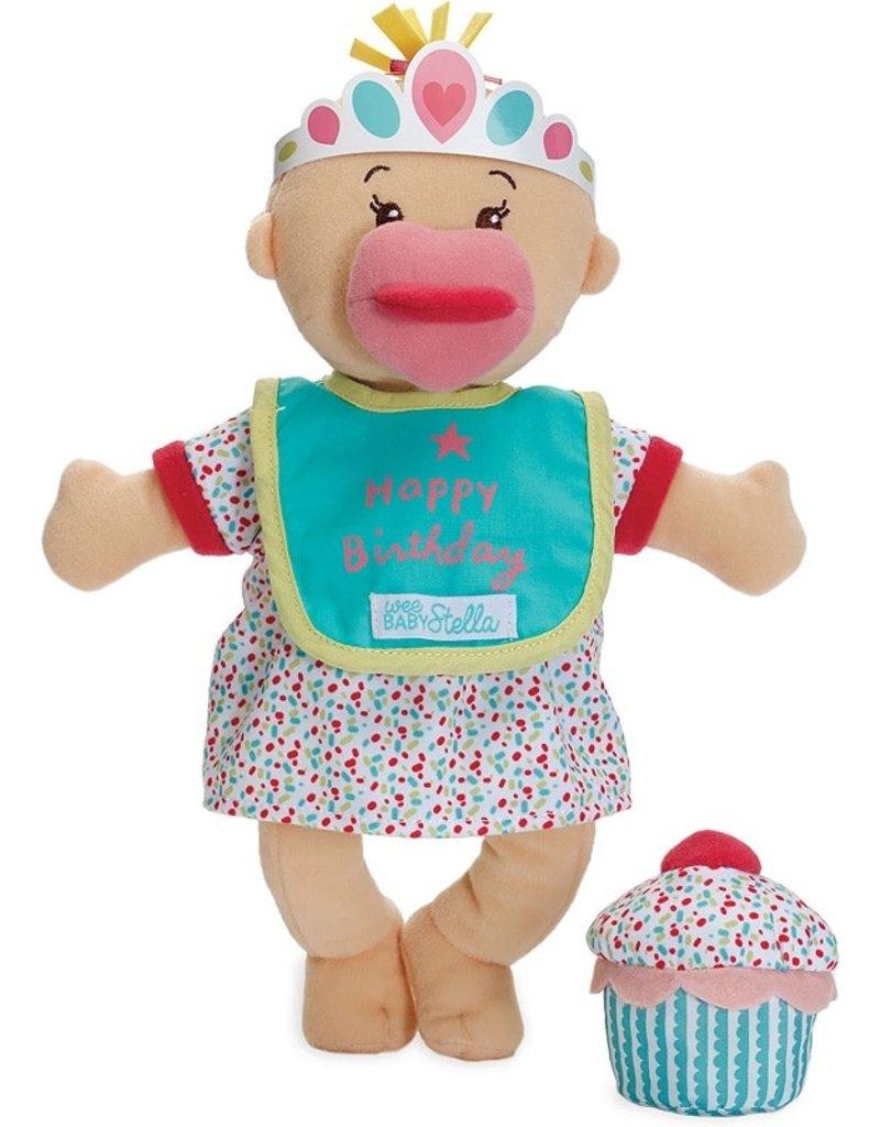 Wee Baby Stella Birthday Set 1+