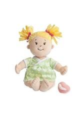 Baby Stella Doll Blonde Ponytails 1+