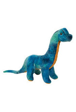 "Douglas Cuddle Toys Brach Brachiosaurus 18"" long"