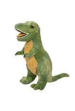 "Douglas Cuddle Toys Igor T-Rex 11.5"" tall"