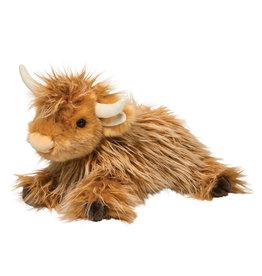 Douglas Cuddle Toys DLux Wallace Highland Cow