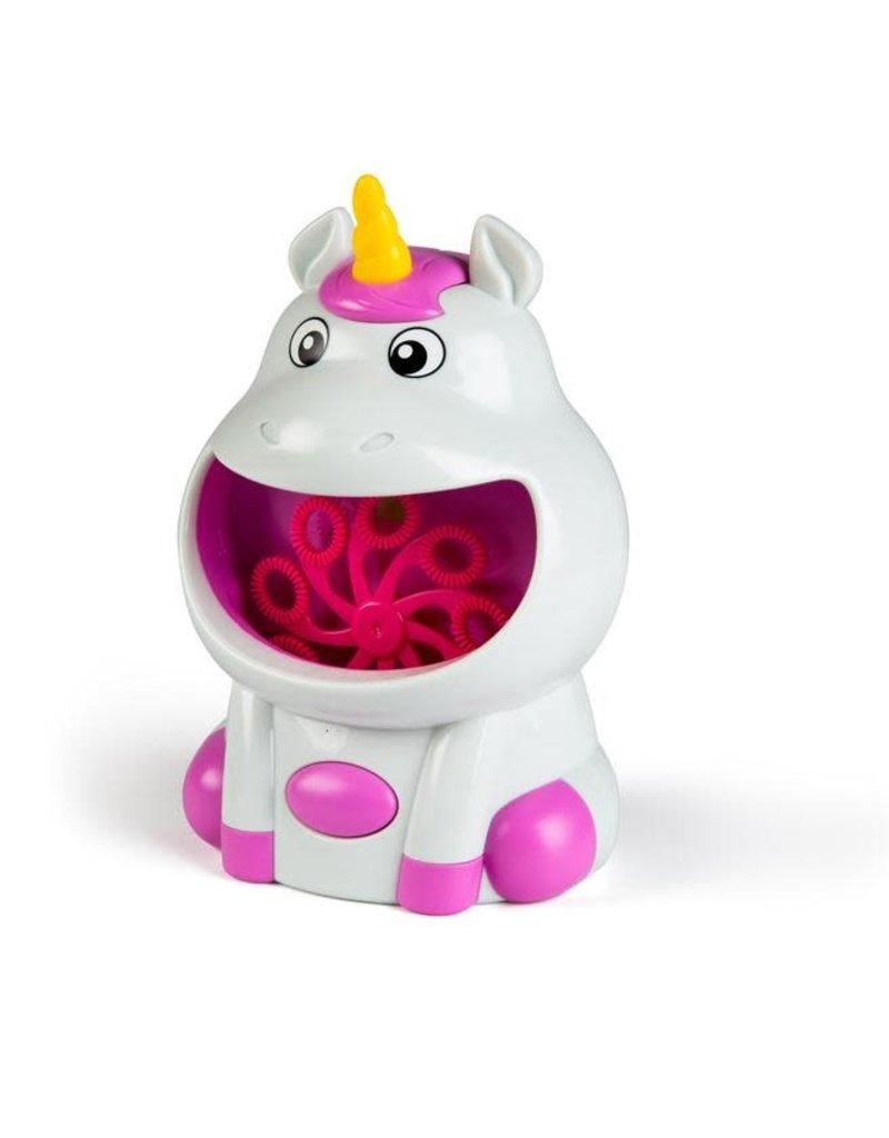 Good Banana Unicorn Bubble Machine 3+