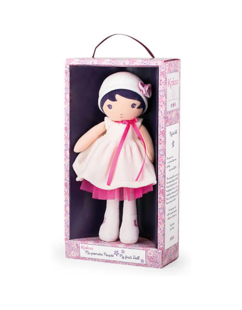 "Kaloo Kaloo Tendresse My First Doll Perle 10"" 0+"