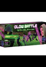 Starlux Games Glow Battle Ninja 8+
