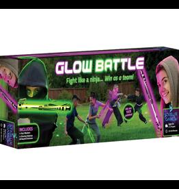 Starlux Games Glow Battle Ninja