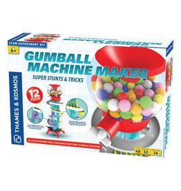 Thames & Kosmos Gumball Machine Maker 6+