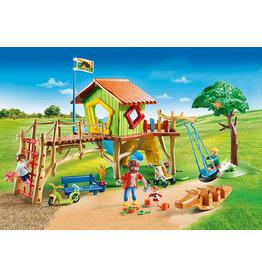 Playmobil Adventure Playground 4+