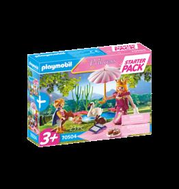 Playmobil Starter Pack Royal Picnic 3+