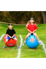 B4 Adventure American Ninja Warrior Bounce Ball Race Set