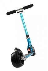 Micro Rocket Scooter Blue