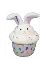 "Douglas Cuddle Toys Cupcake Macaroon Bunny 7"""