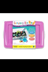 Creativity for Kids Sensory Bins 3+