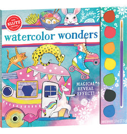 Watercolor Wonders