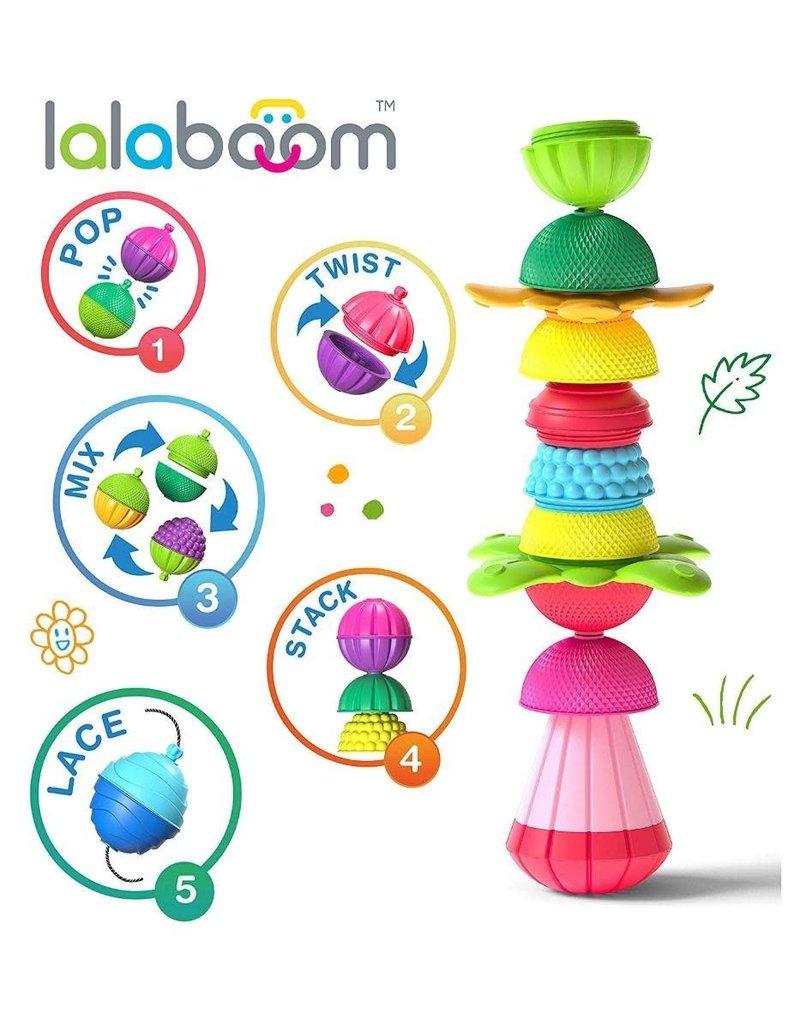 Lalaboom Beads 19pcs 10M+