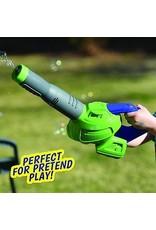 Sunny Days Bubble N Go Fun Leaf Blower 3+