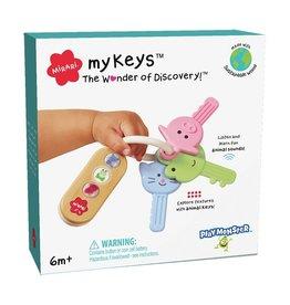 My Keys 6m+