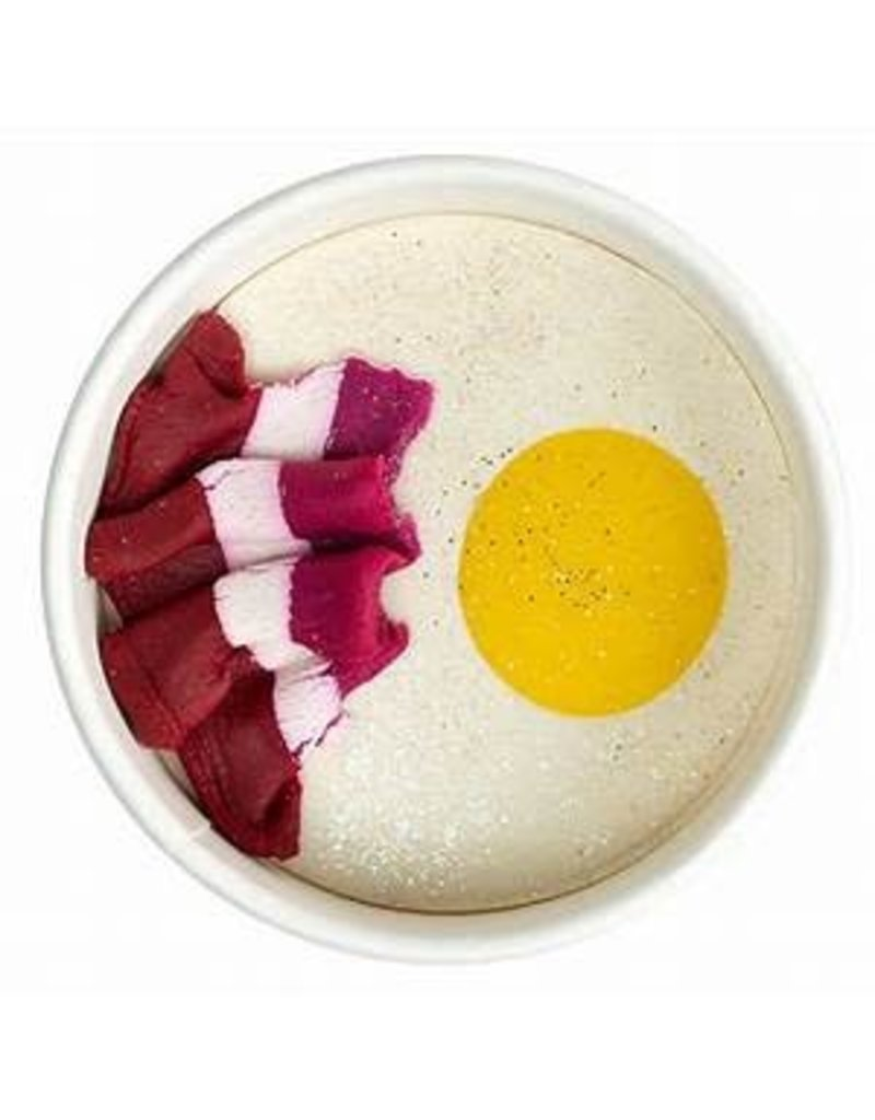 Land of Dough Land of Dough Bacon and Eggs Luxe 7oz