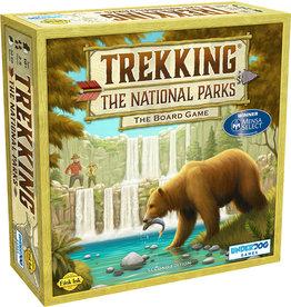 Underdog Games Trekking the National Parks 10+