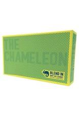 The Chameleon 14+