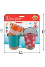 Hape Hape Happy Bucket Set 1+