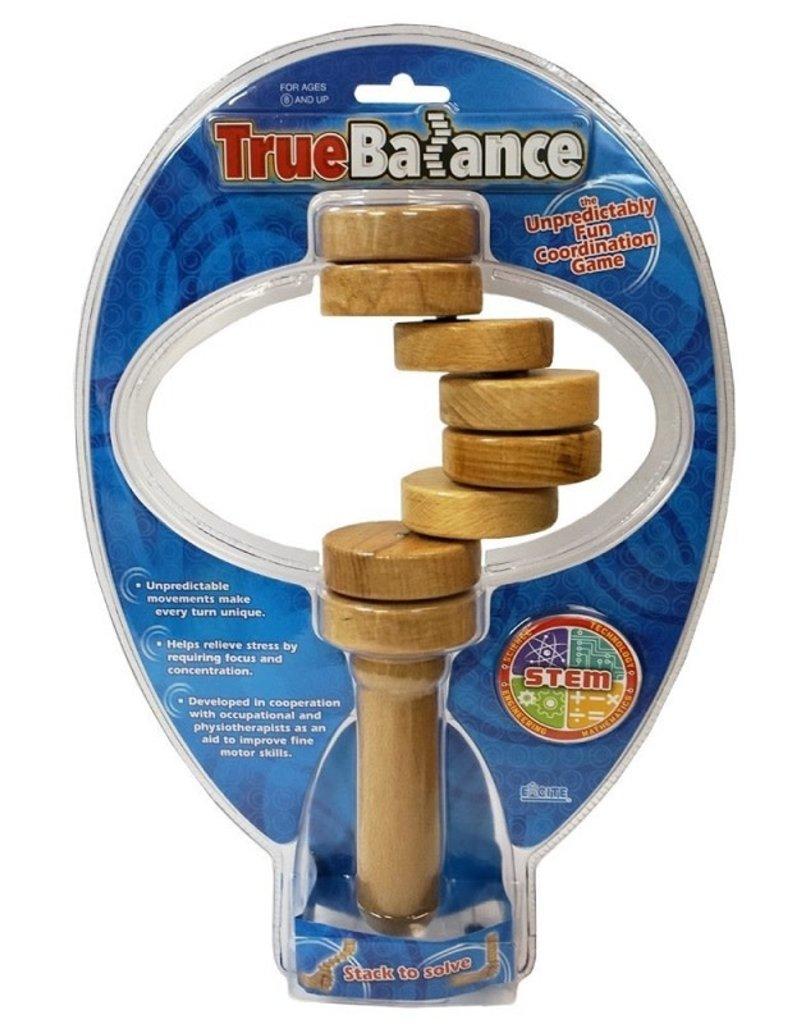 True Balance Original 8+