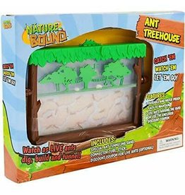 Nature Bound Ant Treehouse 6+