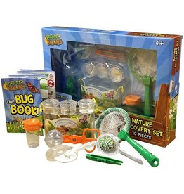 Nature Bound Nature Discovery Bug Catcher Kit 3+