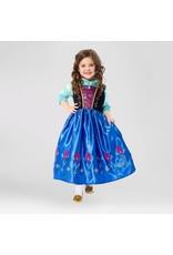 Little Adventures Alpine Princess Dress Anna