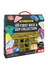 Klutz Klutz Jr Rock and Gem Collection 4+