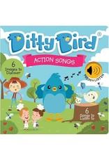 Ditty Bird Songs