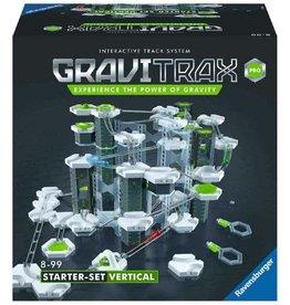 Gravitrx Pro: Vertical Starter Set 8+