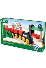 Brio Brio Classic Deluxe Beginner 2+
