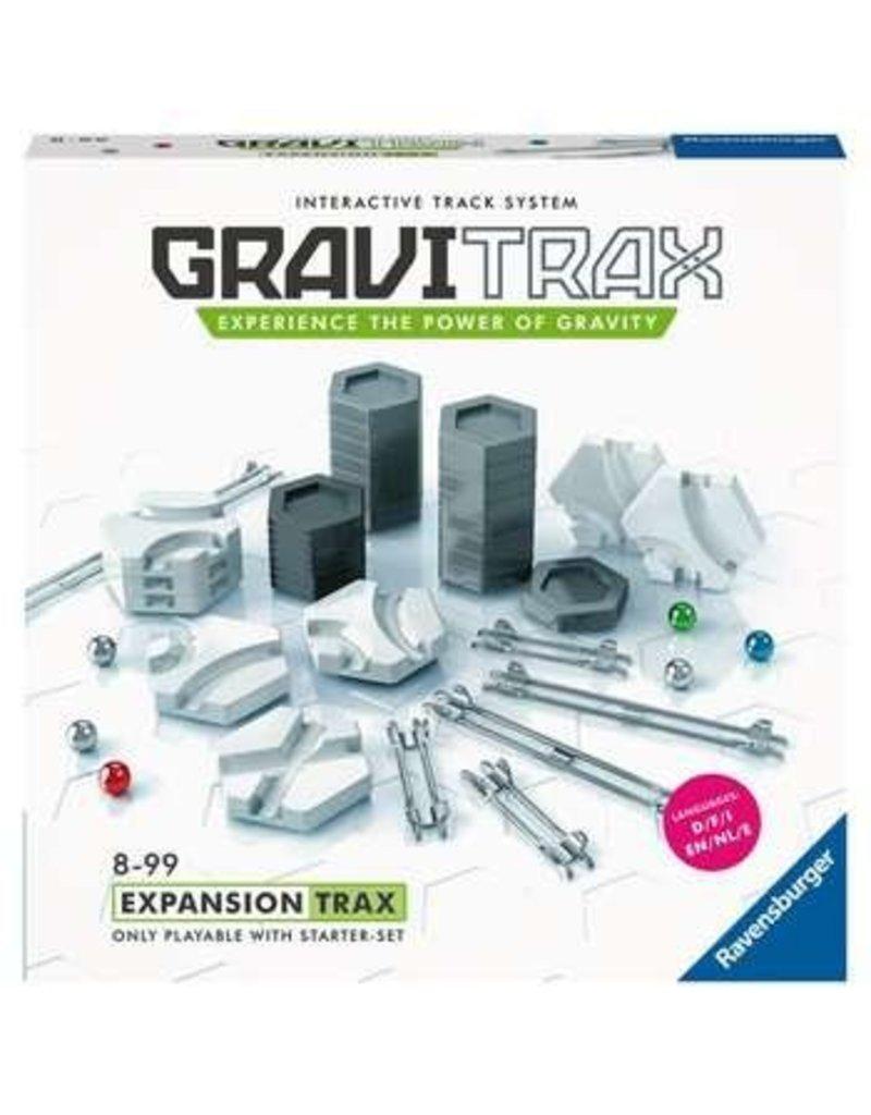 Ravensburger GraviTrax Expansion Trax 8+