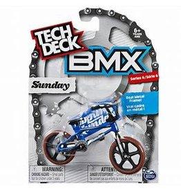 ToySmith Tech Deck BMX Bike Assort 6+