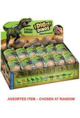 I Dig It Dino Egg