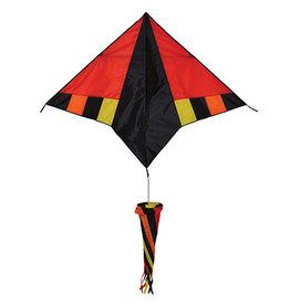 """Delta Kite - Hot Wind 60""""   8+"""