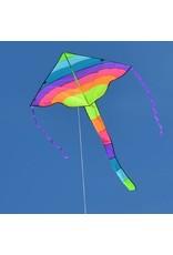 "In The Breeze Fly Hi Kites Neon 45"" x 82""   6+"