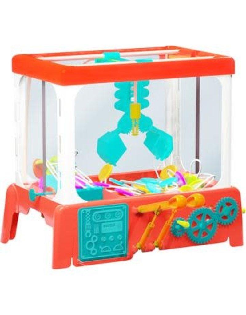 Thames & Kosmos Candy Claw Machine 6+